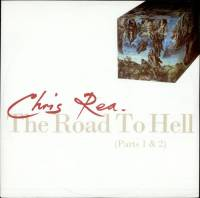 Obrázek CHRIS REA, THE ROAD TO HELL