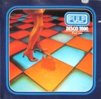 Obrázek PULP, DISCO 2000