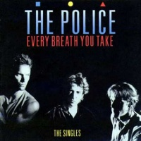 Obrázek POLICE, EVERY BREATH YOU TAKE