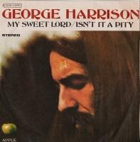 Obrázek GEORGE HARRISON, MY SWEET LORD