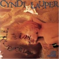 Obrázek Cyndi Lauper, True Colors
